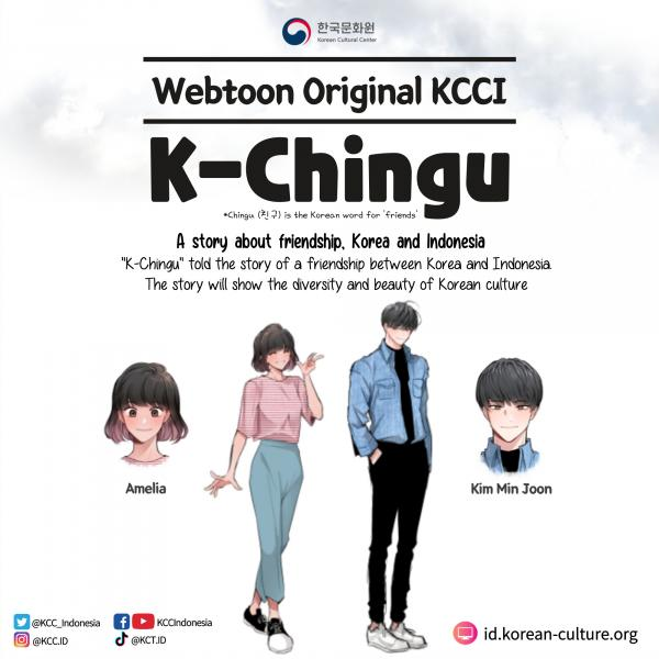 k-chingu