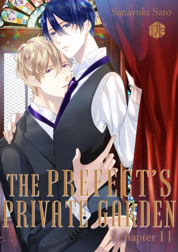 the-prefect-s-private-garden
