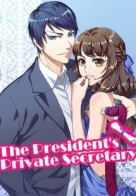 the-president-s-private-secretary