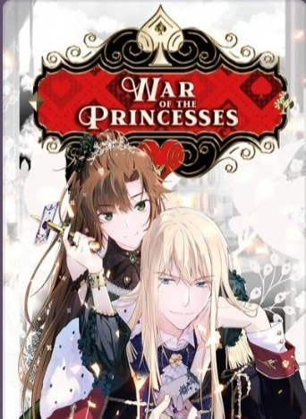 war-of-the-princesses